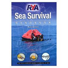 Sea Survival en Offshore Safety voor zeilwedstrijden
