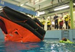 Offshore Personal Survival Training - 2 dagen