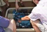zelf storing verhelpen diesel boot cursus